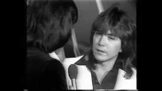 David Cassidy - The Puppy Song/Daydreamer