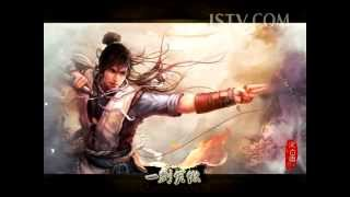 浅白团子原创 吕颂贤、马景涛、任贤齐、李亚鹏、霍建华 谁是你心中的令狐冲?