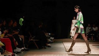 Ricardo Andrez | Spring Summer 2019 Full Fashion Show | Exclusive
