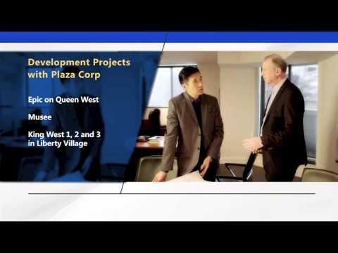 Plaza Corp - Testimonial