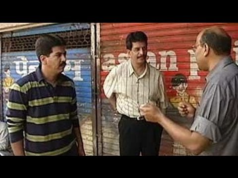 Walk The Talk With Mumbai Police's Encounter Specialists (Aired: June 2003)