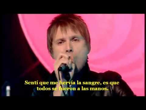 Franz Ferdinand- The Fallen (Sub. Esp)