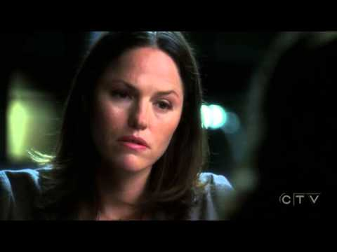 Juliette Goglia  CSI Goodbye and Good Luck  7