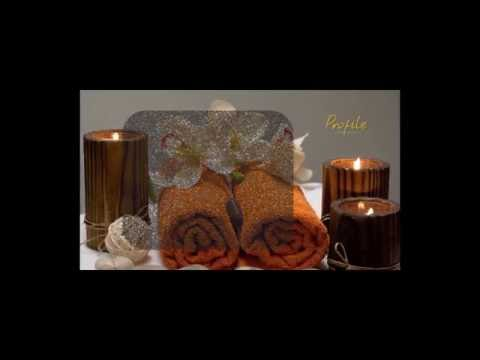 massage and spa promotional video