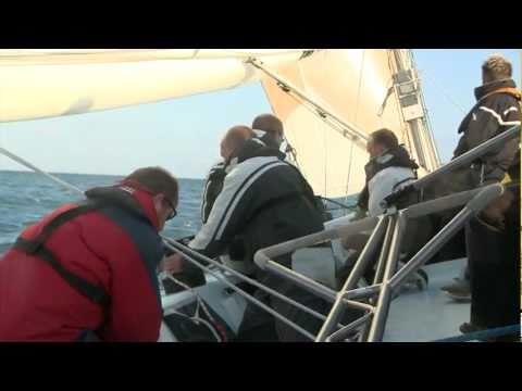 Zee Zeilen met Windkr8cht