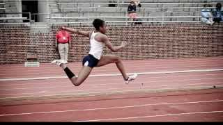 Good Triple Jump vs Bad Triple Jump
