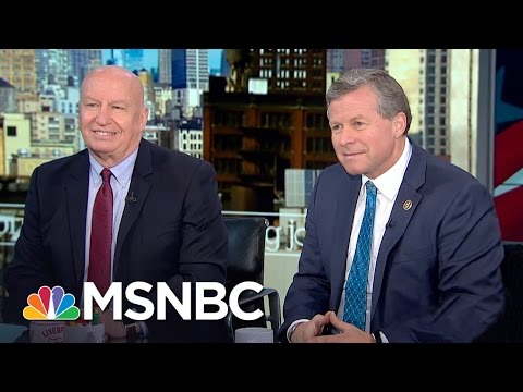 Republicans On Tax Reform In The New Term   Morning Joe   MSNBC