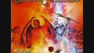 Seize The Day by Demons and Wizards (Lyrics)