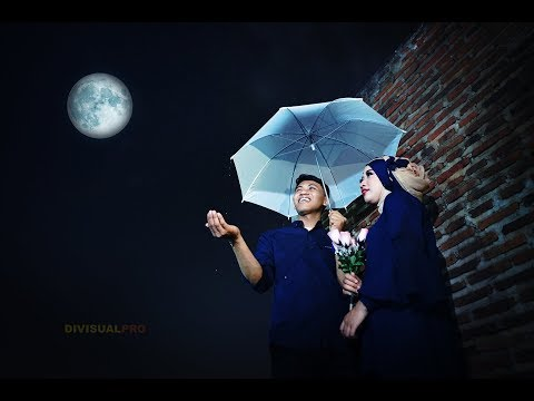 Prewedding Studio Outdoor