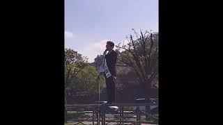 2017年10月10日中讃大野敬太郎出陣式 thumbnail