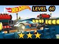 Hot Wheels Race Off - 3 Stars ⭐⭐⭐ In Level 60