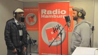 Söhne Mannheims - Ist es wahr (Aim high) - Live @ Radio Hamburg - New Unplugged Orchestral Version