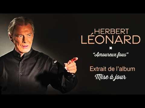 Herbert Léonard & Corinne Hermès