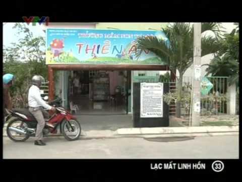 Phim Việt Nam - lạc mất linh hồn - Tập 33 - lac mat linh hon - Phim viet nam