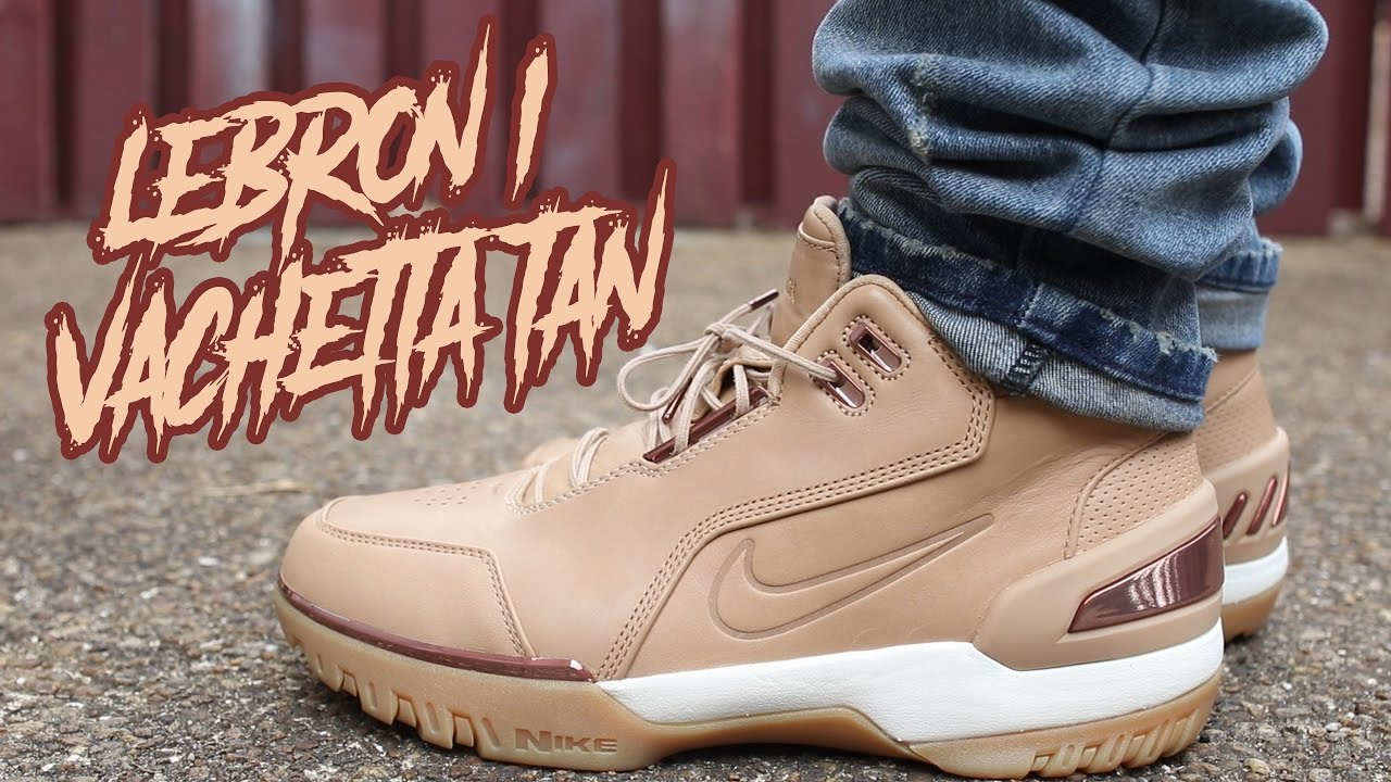 half off e964e 63f84 NIKE LERBON 1 AIR ZOOM GENERATION