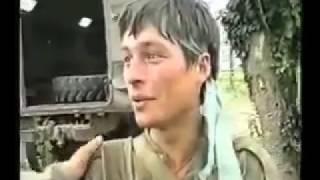 Русские боевики в Абхазии