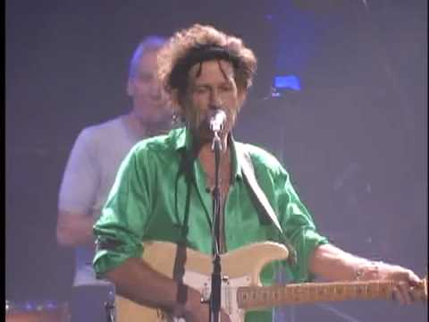Thru and Thru (Live) - The Rolling Stones