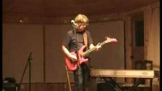 Janne Schaffer - Finger Mountain Blues