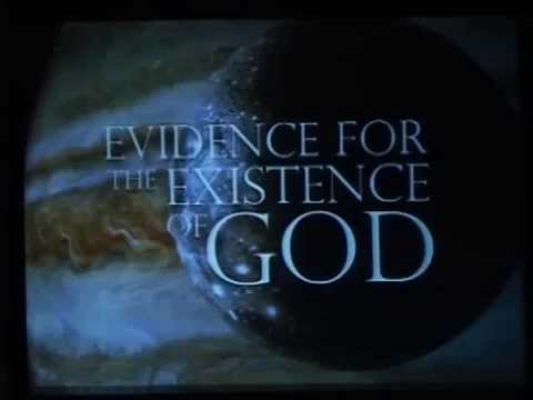 Evidence for the Existence of God - Charlie Campbell