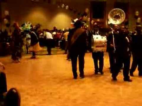 ZULU King-Queen Party - New Orleans Hilton - 2008