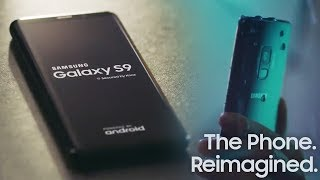 Samsung Galaxy S9 Released! Official Trailer by : EverythingApplePro