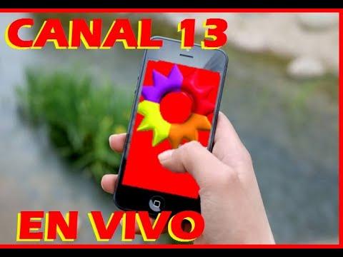 Como ver tv online gratis canal 13 y telefe en vivo youtube