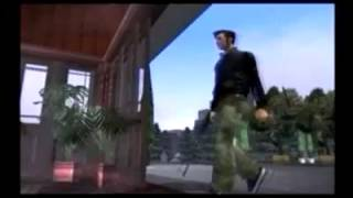 Grand Theft Auto III    Retro Commercial   Trailer   2001   Rockstar Games