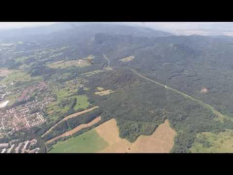 Flight to Slovakia Retreat II