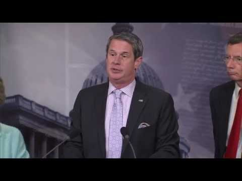Vitter, EPW Leaders Announce Progress on Highway Bill