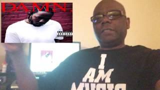 Kendrick Lamar - Loyalty Ft.  Rihanna Review/Reaction (Damn Album)