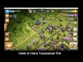 Clash of Clans online! Турнир ТН9