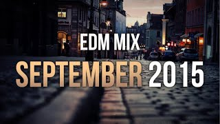 EDM Mix September 2015 | Rave Nation