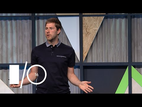 The Evolution of ART - Google I/O 2016