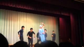 文化祭 「アナと雪の女王」 thumbnail