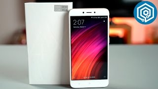 Xiaomi Redmi 4X | UNBOXING