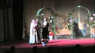 Свадьба Фигаро Финал 4 действие