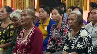 Họp mặt Tết Chol Chnăm Thmây