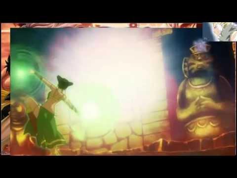 AMV Caballeros Garou vs Fairy tail