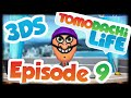 ABM: The Inklings & Bowser Jr on Tomodachi Life!! (Episode 9) HD