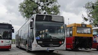 Mercedes-Benz Citaro G, MZK Kędzierzyn-Koźle