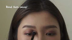 Art of Beauty Eye Blending Brush