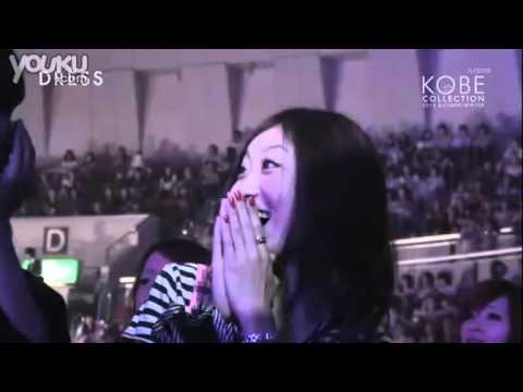 Keiko Kitagawa 北川景子 Kobe Collection 100909 Paradise Kiss
