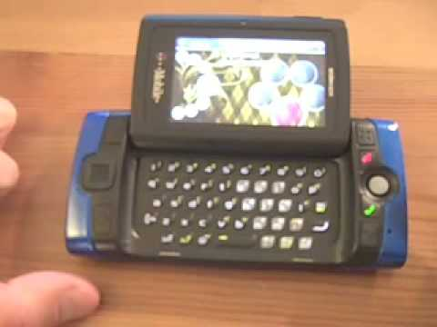 T-Mobile Sidekick Review
