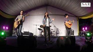 iamNEETA Sakit (Live Acoustic) Universiti Malaya