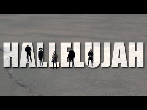 Hallelujah - Pentatonix (LYRICS) - YouTube