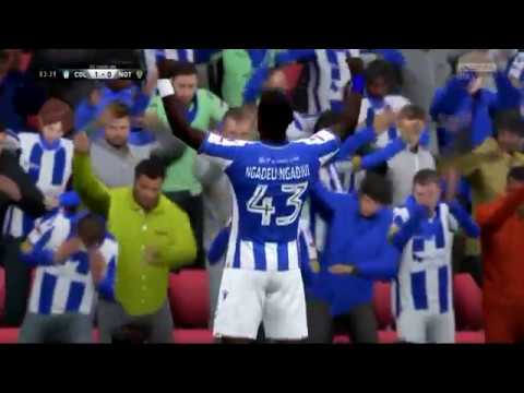 FIFA 18 Career Mode Colchester Utd Ep 22 (Youth Squad Prospects 3)