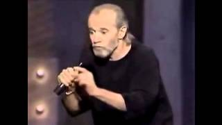 George Carlin Controversial Points