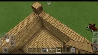BUILDING A VILLAGE IN MINECRAFT!!
