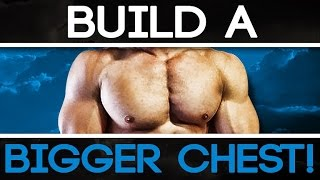 Cable Chest Fly: Tips For Building A Bigger Chest! More Muscle Activation!