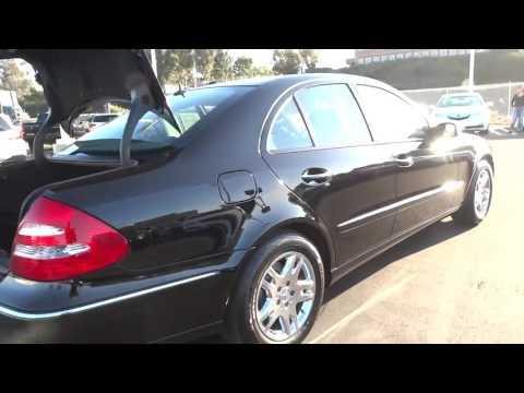 2006 Mercedes-Benz E-Class Orange County, Irvine, Laguna Niguel, Newport Beach, Mission Viejo, CA 32